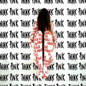 Think Pink Award 2013