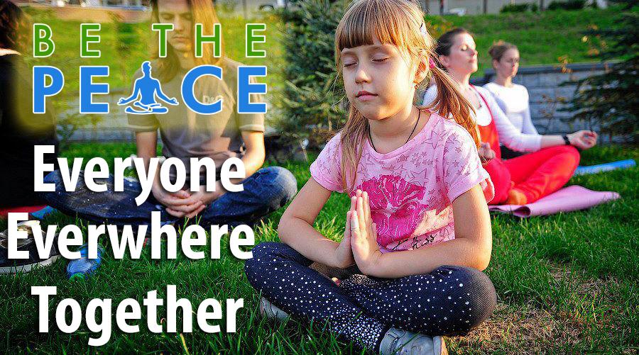 Tutto pronto per Be The Peace Trapani