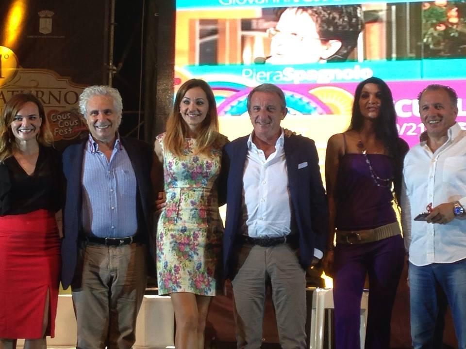 Il Talk Show sociale torna in Piazza Santuario a San Vito Lo Capo